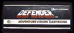 Defender Cartridge